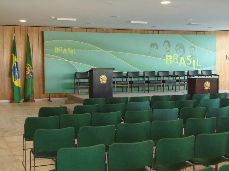 America Easy Brasilia 11