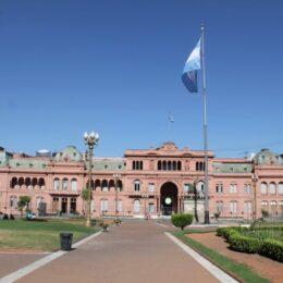 America Easy Buenos Aires