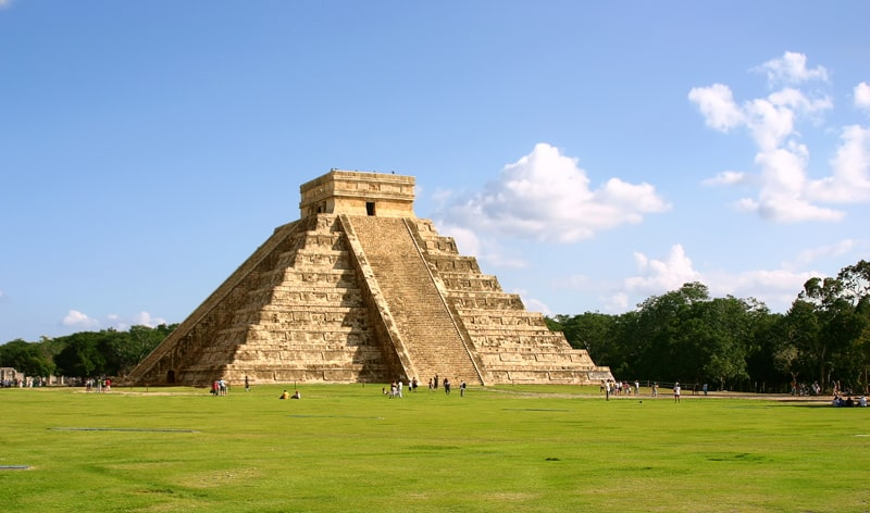 America Easy Cancun 1