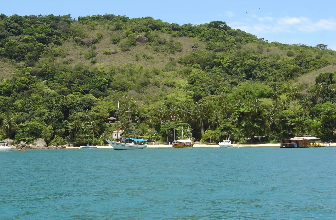 America Easy Ilha Grande 2