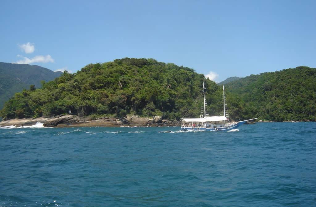 America Easy Ilha Grande 8