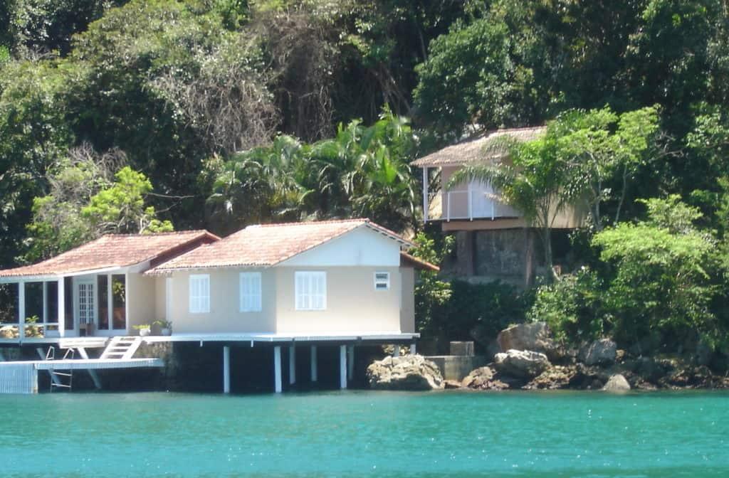 America Easy Ilha Grande 9