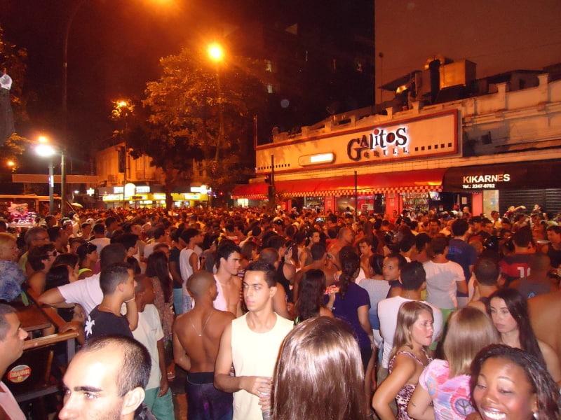America Easy Rio de Janeiro 12
