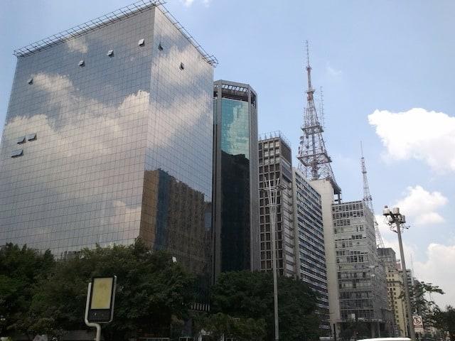 America Easy Sao Paulo 12