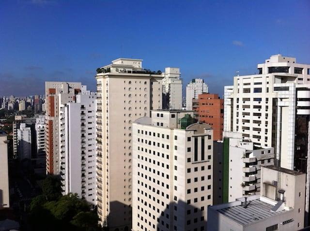 America Easy Sao Paulo 15