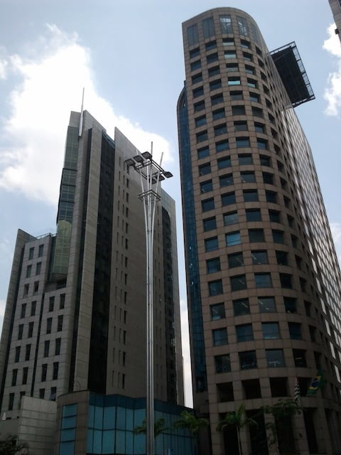 America Easy Sao Paulo 16