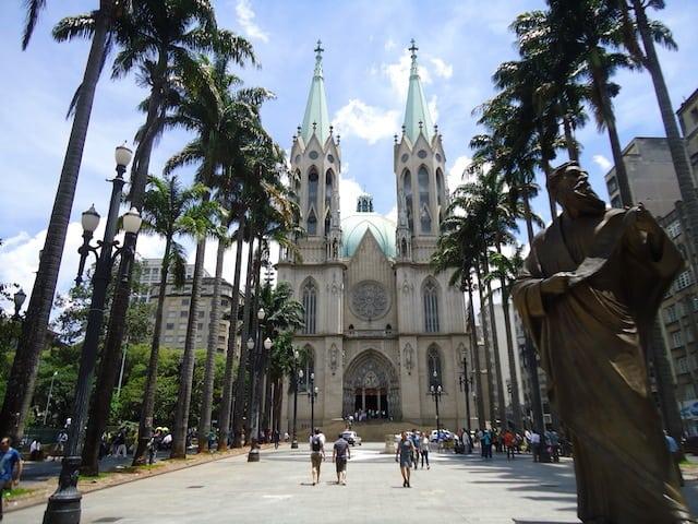 America Easy Sao Paulo 2