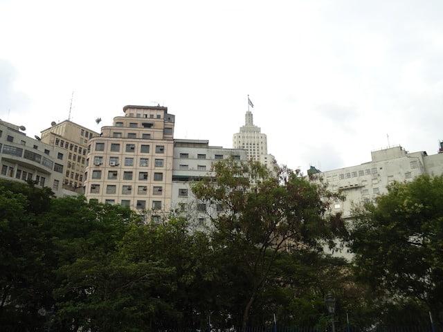 America Easy Sao Paulo 4