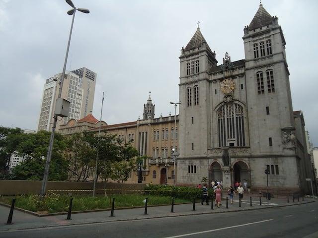 America Easy Sao Paulo 6
