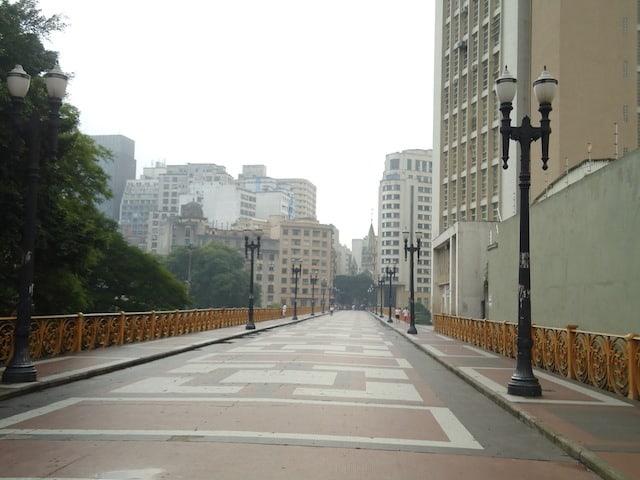 America Easy Sao Paulo 7
