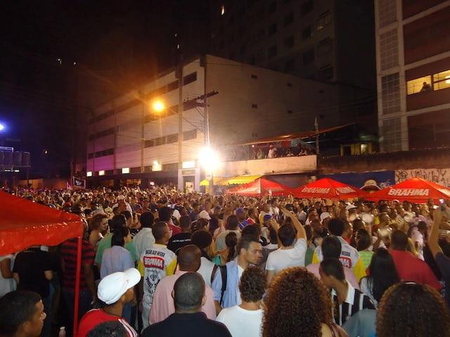 America Easy Sao Paulo 9