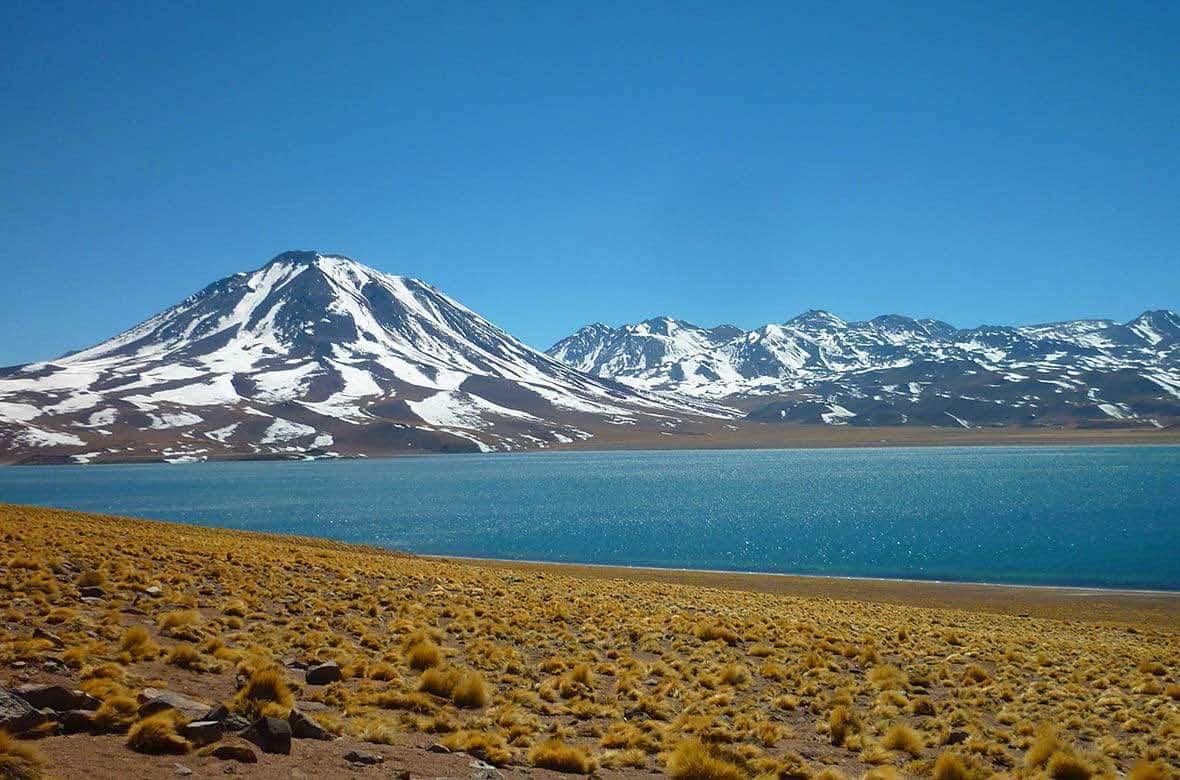 Atacama - Grupo ZA 3