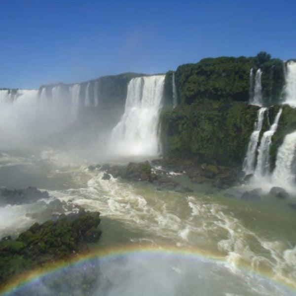 Foz do Iguaçù