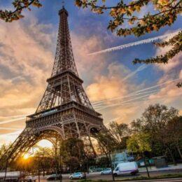 Paris Europa Easy 10