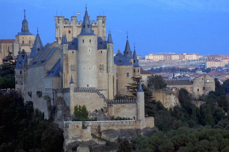 Segovia Europa Easy B42StArt© 01