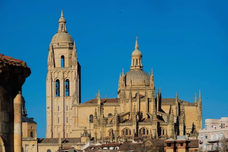 Segovia Europa Easy B42StArt© 02