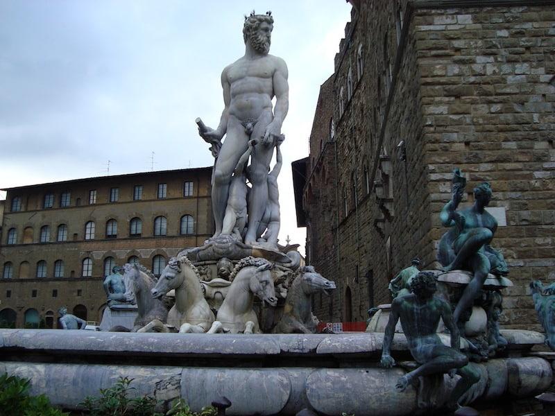 ZAffiro Viagens Florença 4