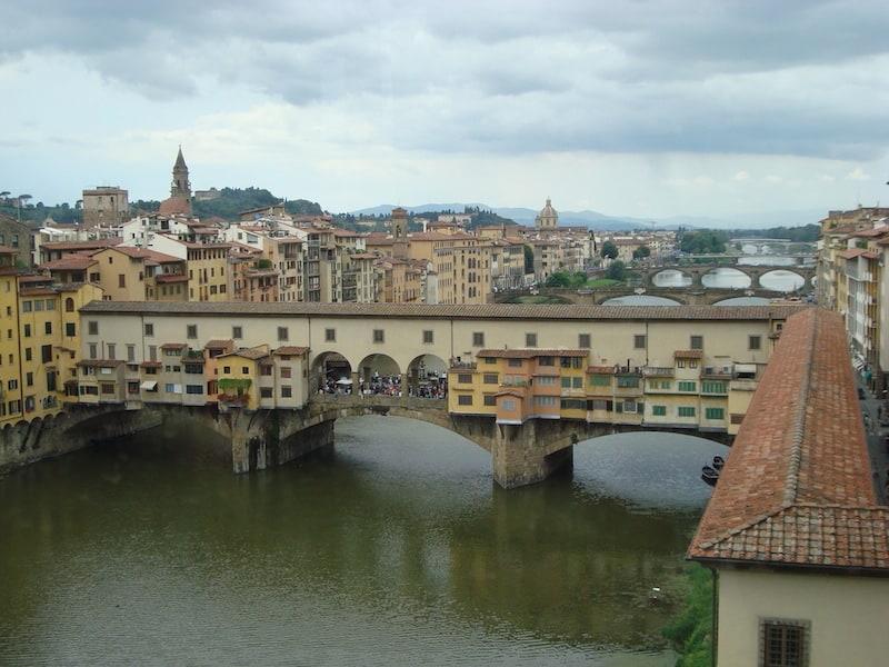 ZAffiro Viagens Florença 5