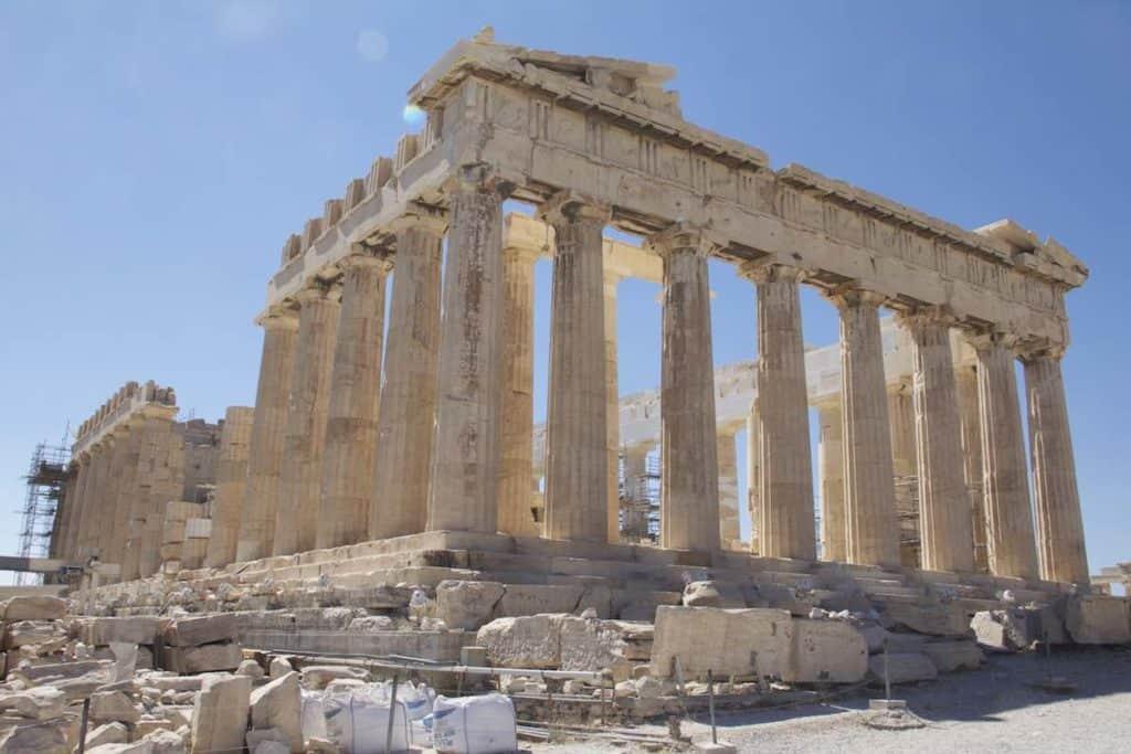 SuoViaggio Atene Acropoli 057