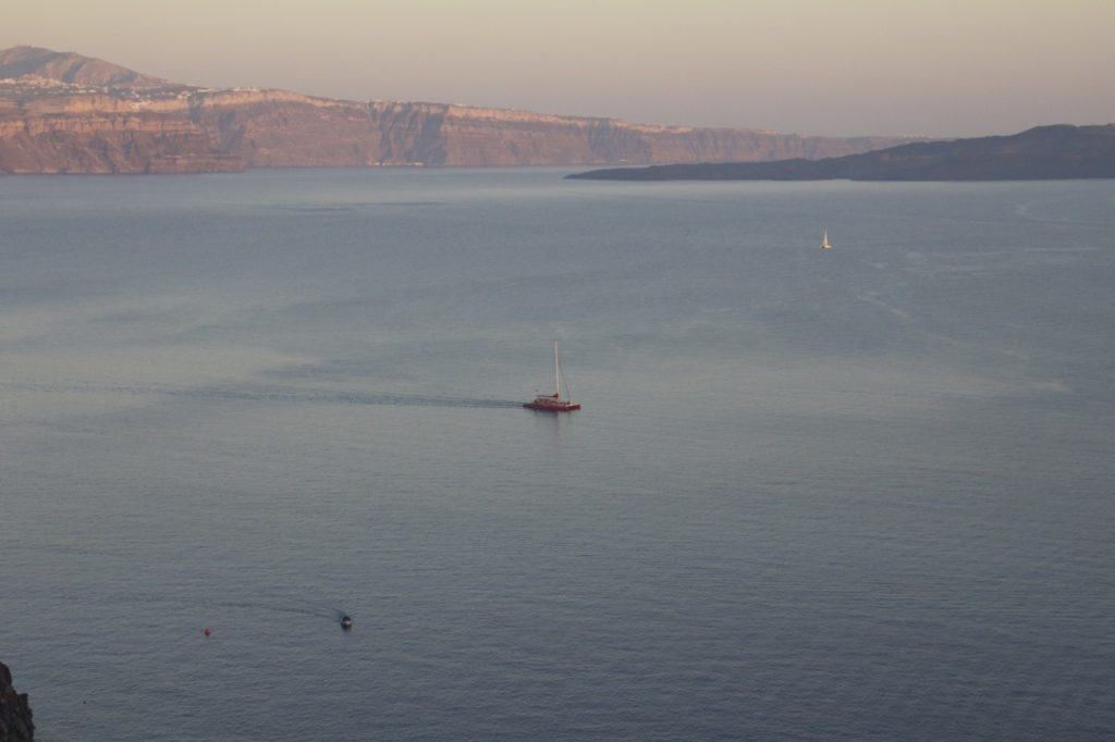 SuoViaggio Santorini - 19041