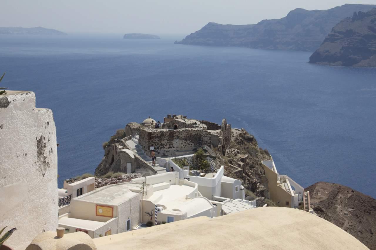 SuoViaggio Santorini - 19167
