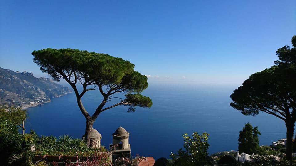 ZAffiro Viagens Amalfi Coast