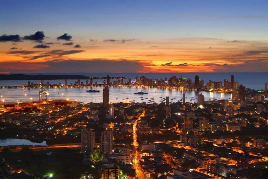 ZAffiro Viagens Cartagena 3