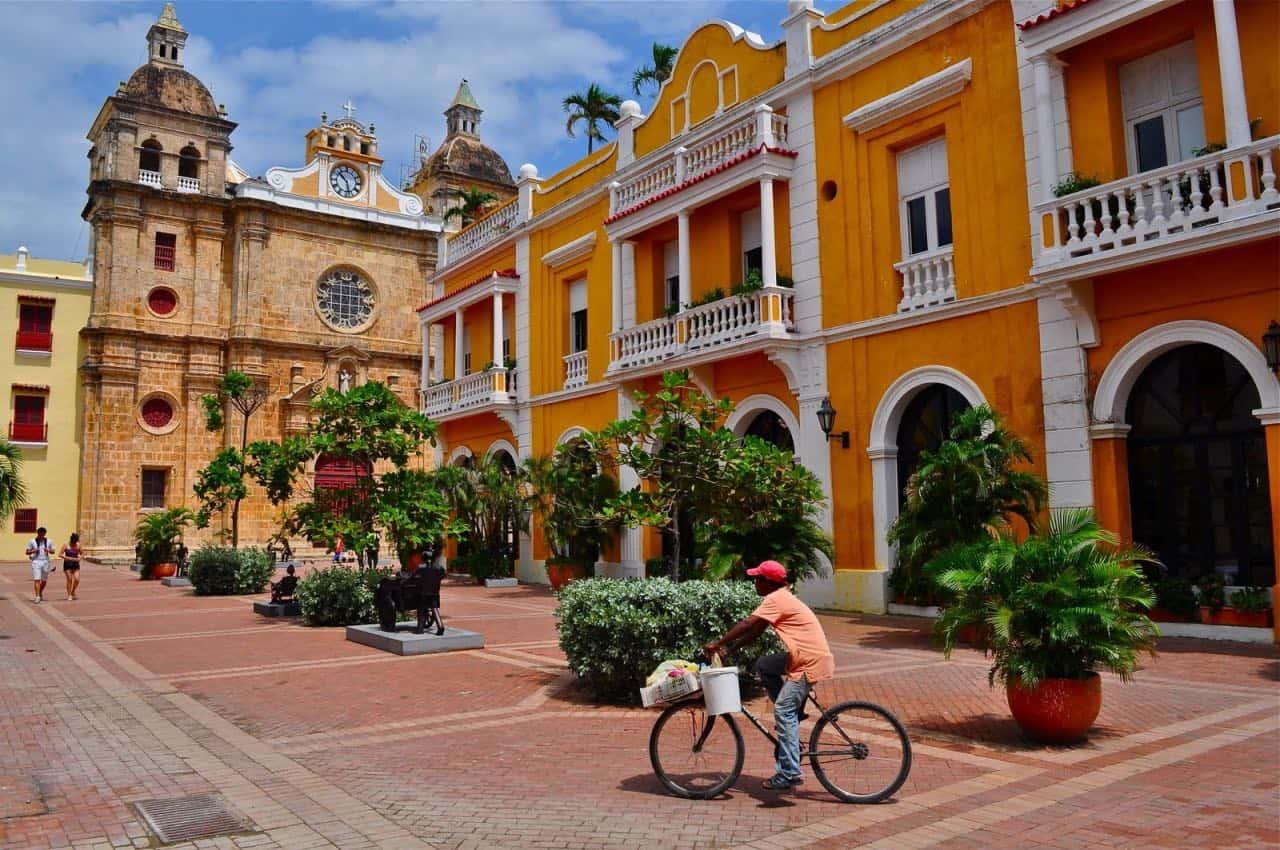 ZAffiro Viagens Cartagena 4