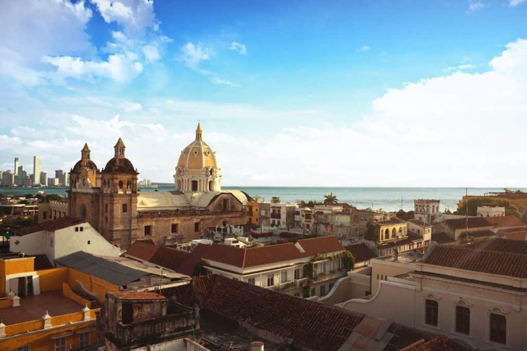ZAffiro Viagens Cartagena 5