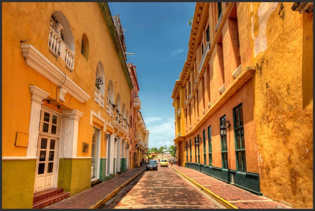 ZAffiro Viagens Cartagena 6