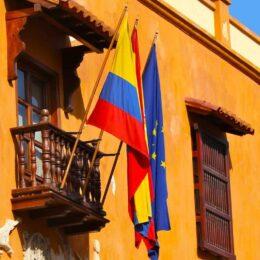 ZAffiro Viagens Cartagena 8
