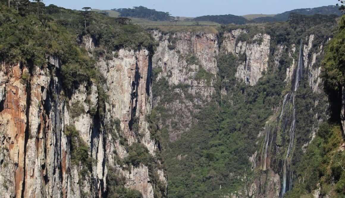 As maravilhas do Cânion Itaimbezinho na Serra Gaúcha - Atrações SuoViaggio