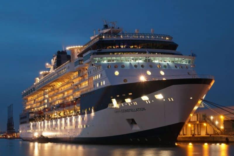 celebrity cruises header