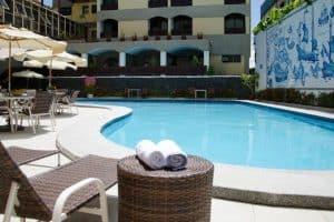 Hotel 4* Salvador