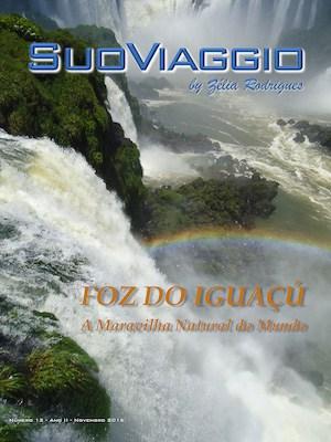 Foz do Iguaçú SuoViaggio
